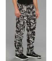 NWT Men's Levi's ACE Cargo Casual Pants 124620019 Choose Size Combat Cam... - $39.93