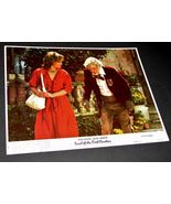 1982 Movie TRAIL OF THE PINK PANTHER 8x10 Lobby Card Capucine &  Peter S... - $9.95