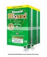 IBgard® for The Dietary Management of Irritable Bowel Syndrome (IBS) Sym... - $85.46