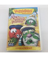 VeggieTales: Abe and the Amazing Promise - A Lesson in Patience (DVD) - $15.88