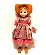 Madame Alexander McGuffey Ana Doll 1526 in Box 13 inches Tall  - $45.54