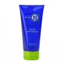 Its A 10 Miracle Firm Hold Gel, 5oz