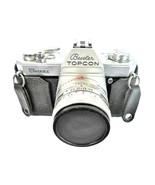 Vintage Beseler Topcon Unirex 35mm SLR Film Camera - $88.48