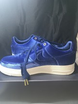 Nike Air Force One.  - $130.00
