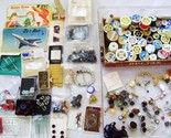 Vintage Sewing & Crafting  Mixed Lot