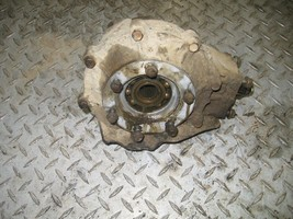 KAWASAKI 2003 BAYOU 250 2X4  REAR DIFFERENTIAL ( M 1 ) P-2857-2858M  PAR... - $60.00