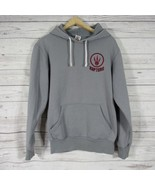 Toronto Raptors Sweatshirt Mens Large L Gray NBA Basketball - $32.18