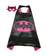 Batgirl - DC Universe Costume Cape and Mask Set - $12.81