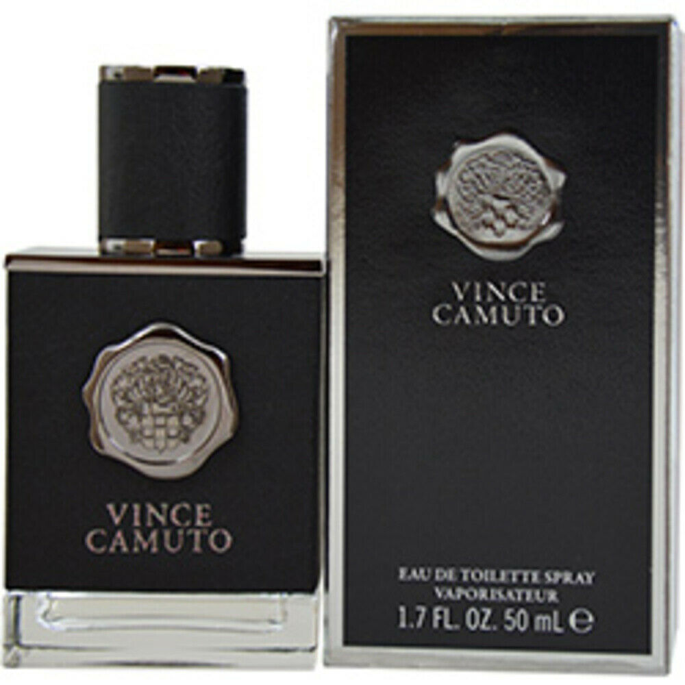 Primary image for New VINCE CAMUTO MAN by Vince Camuto #254340 - Type: Fragrances for MEN
