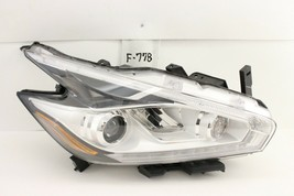 Oem Headlight Headlamp Head Lamp Light Led 15-18 Nissan Murano Hid Rh Nice - $495.00