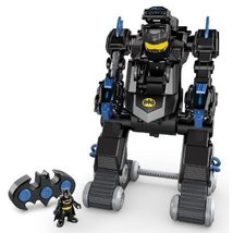 Fisher-Price Imaginext DC Super Friends Batbot, Includes transforming Ba... - $160.00