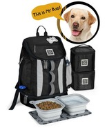 Mobile Dog Gear Drop Bottom Week Away® Backpack - $88.06