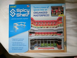 Spicy Shelf - $12.00