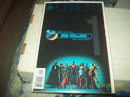 DC One Million #1 (Nov 1998, DC) - $3.00