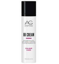 AG Hair Care BB Cream Total Benefit Hair Primer, 3.4 oz