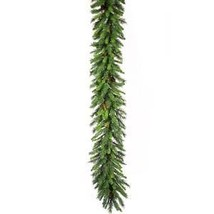 Vickerman 240 Tip Cheyenne Pine Garland Unlit, 9-Feet by 12-Inch image 1