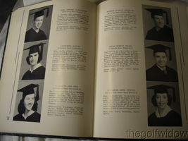 1951 Lampas Yearbook Teachers College of the City of Boston image 5