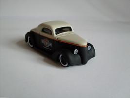 H-D Custom 1936 Ford Coup, Maisto Auto Modelo 1:64 - $39.50
