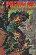 Predator: Big Game. # 4 of 4. 1991. (Dark Horse Comics., # 4) [Comic] Arcudi, Jo - $5.79