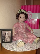 Marie Osmond  doll  Emmerson Rose Limited Edition #0183 of 2000 - $193.05