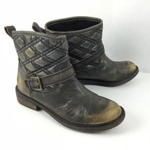 3f48f5d61ab Born Riding Boots Womens 7 Suede Leather and 50 similar items
