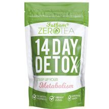 Zero Tea 14 Day Detox Tea, Weight Loss Tea, Teatox Herbal Tea for Cleanse - $29.99
