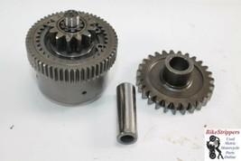 03-09 HONDA VTX1800 Engine Starter Gears - $21.56
