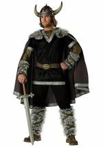 Incharacter Viking Warrior Fighter Deluxe Adult Mens Halloween Costume C... - $139.99