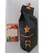 Starbucks Reserve Whole Bean Coffee Indonesia West Java 8.8 Oz One Bag - $13.99