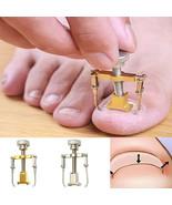 Ingrown Toe foot Nail Correction Fixer Nail Pedicure Tool Toenail Correc... - $2.97
