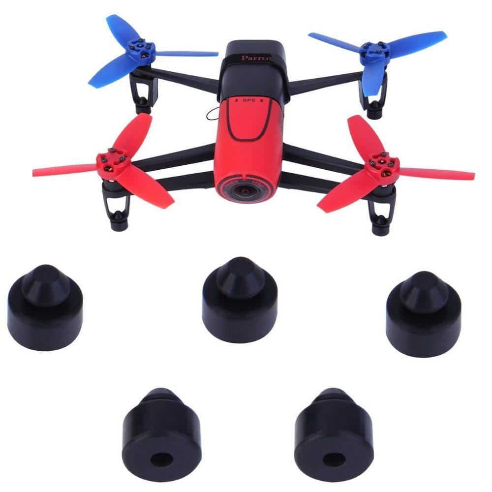 Bebop Landing Gear YELLOW//BLACK 3d printed for Parrot bebop drone set of 6