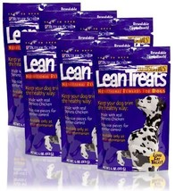 Butler Lean Treats Nutritional Rewards for Dogs 6 Pack, 4 oz/Small Medium - $22.26