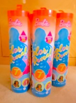 Barbie Color Reveal Doll Sunny n' Cool Surprises Color Change 5 Unique C... - $173.25