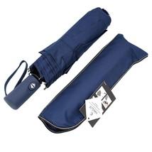 Hailix Folding Umbrella Windproof -Auto Open Close for One Handed Operat... - $24.54