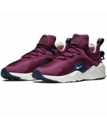 Nike Air Huarache City Move AO3172-601 persion violet berry white wmns 6... - $35.99