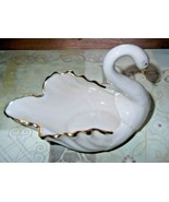 Lenox Ivory Swan w/ Gold Accents - $14.95