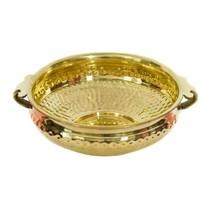 Traditional Brass Urli Pot Urli Bowl Brass Urli for Home Decor Tradition... - $55.00+