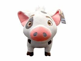 "Disney Moana Pet Pig Pua Large 17"" Big Plush Stuffed Toy New with Tags - $22.23"