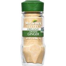 McCormick Gourmet Organic Ground Ginger, 1.5 oz - $14.80