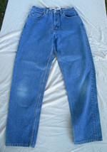 "Gap Womens Size 10 Long Classic Fit  Jeans 28"" Waist 30"" inseam - $14.99"