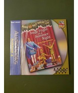 Magic Tree House  Audiobook STAGE FRIGHT ON A SUMMER NIGHT #25 Mary Pope... - $11.10