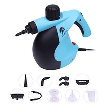 MLMLANT Upgrade Pressurized Steam Cleaner with 11 Piece Accessory Set Pu... - $42.81