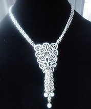 Trifari Unusual and Gorgeous Necklace  - $12.99