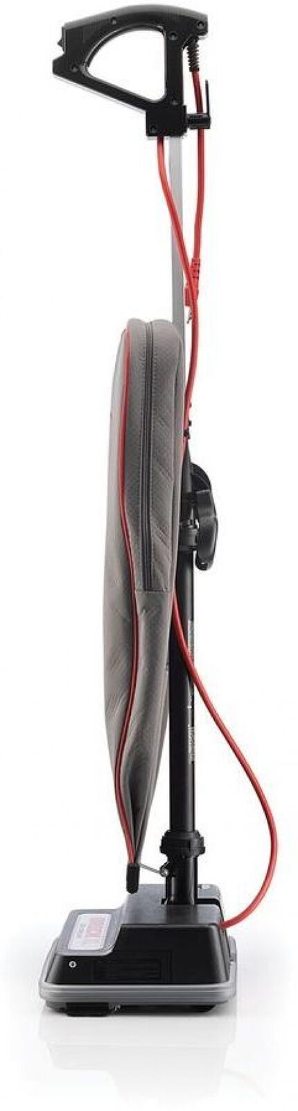 Upright Vacuum Cleaner 47.75 in. Fingertip-Controlled Carpet Height Adjustment image 5