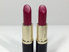 2pc Estée Lauder Pure Color Envy Lipstick 430 Dominant full size  - $9.99
