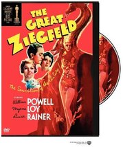 The Great Ziegfeld by Warner Home Video [DVD] - $6.88