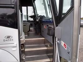 2009 MCI Coach Bus D4505 Big Bend, WI 53103 image 9