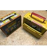 Vintage 1960's Peanuts Lunchbox Lot - £190.61 GBP