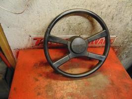 88 89 90 94 93 92 91 GMC Sierra oem factory steering wheel - $74.24