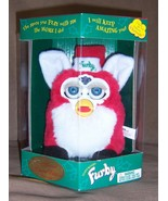 FURBY SPECIAL TOY Animal Limited Edition 1999 Model 70-885 NEW SEALED VI... - $448.90